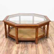 Coffee Table Top Glass Octagon Glass Top Coffee Table Tops Snacks And Cherries