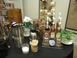 office coffee stations. office coffee station have a shop experience at your next event decor for the pinterest and bar stations