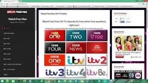 Uk tv online. Expat UK TV Online – (How it's Done in 2020)