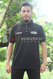 Bikin Polo Shirt Jakarta Barat