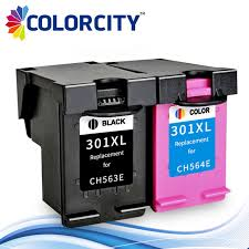compatible ink cartridge 301xl 301 xl for hp deskjet 1000 1010 1050 1510 2050 2510 2540