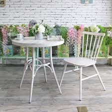 industrial garden furniture