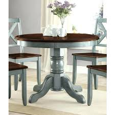 42 round dining table with leaf inch tables ideas decoration kitchen gallery of pedestal boothby dual