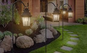 garden hooks. Create The Garden Of Your Dreams With Sorbus Set 4 Shepherd\u0027s Hooks! Hooks