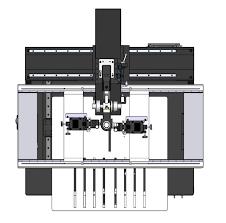 <b>Держатель для печатных</b> плат к зондовым станциям MPI