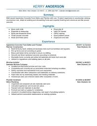 Appointment Setter Resume Manager Appointment Letter Template