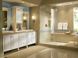 Tranquil Bathroom A Beautiful Bath Built For 2 Create A Light Design Meet Style