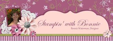 Stampin' and Scrappin' with Bonnie Waterman - Home | Facebook
