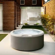above ground jacuzzi. Interesting Ground Aboveground Hot Tub  Round 6person 5person  ALIMIA In Above Ground Jacuzzi H