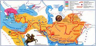Александр Македонский побывал в Сибири  К