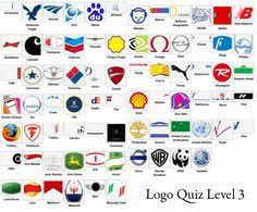 logos and names for logo quiz. Logo Quiz Level 01 Games Free Famous Logos Balayage In And Names For