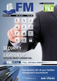 Facilities Design And Management Magazine Facilities Management June July 2016 By Fm Industry