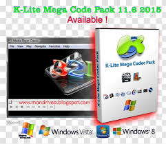 This means that a lot of things are reset to the defaults of windows. Klite Mega Pack For Windows 10 Windows 7 Codec Pack 4 2 8 117 Softexia Com The Best Solution For Solving Your Playback Problems Informacao8