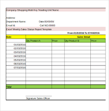 sales activity report excel business sales activity report template weekly format v m d com