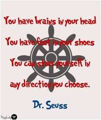 Reading Quotes For Kids Classy Dr Seuss Famous Quotes From Books Quote Of The Day Reading Quotes