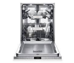 Bosch Dishwasher With Interior Light Dishwashers 400 Series Df 481 Df 480 Architonic