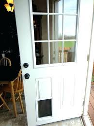 dog doors installed doggy door for glass door dog door in glass door doggy door temporary