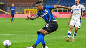 Inter's Dalbert Is Now Close To Agreeing A Loan Deal With Trabzonspor,  Italian Media Report