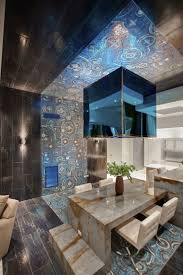 Boldly Modern Interiors - Mark Tracy of Chemical Spaces Designs an  Ultimately Chic Penthouse (GALLERY)