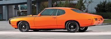 1969 Pontiac GTO - Back On Top - Hot Rod Network