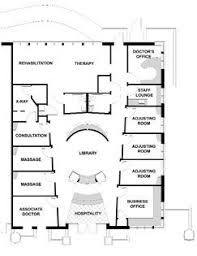 chiropractic office design layout. Modren Office Chiropractic Office Design Layout Exam Room Connected To Xray Suite No  Walking Down Hall In Throughout