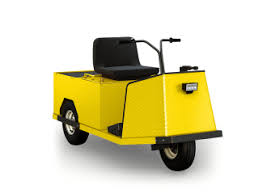 motrec international inc industrial electric vehicles mp series