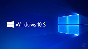 Microsoft Says Upgrading To Windows 10 Pro From Windows 10 S