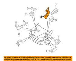 suzuki forenza engine diagram rear suzuki diy wiring diagrams suzuki oem 2004 forenza engine motor transmission rear cket