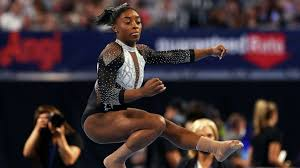 Simone biles and grace mccallum will compete in all four rotations. Us Olympic Women S Gymnastics Trials Feature More Diverse Athletes But Barriers Persist Abc News