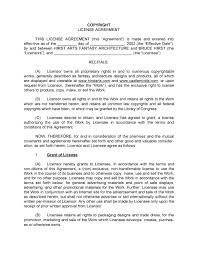 Permalink to Licence Agreement Template Free / Free Printable Trademark License Agreement Form Generic / Available to print or download in all states.
