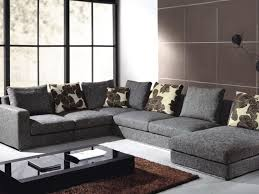 living room fascinating sofa in living room design gray sofa on the wooden floor and
