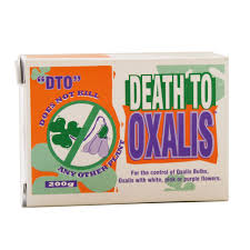 oxalis weed killer.  Weed Death To Oxalis For The Targeted Control  Throughout Oxalis Weed Killer C