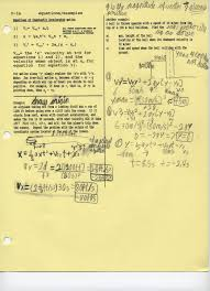 the handout shows the three basic equations for kinematics with constant acceleration note that these equations can be easily extended to find