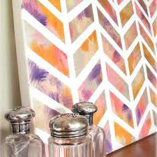 Fun Diy Home Decor Ideas Painting Cool Inspiration