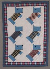 Doll & Baby Scottie Dog Quilt Pattern From the Mid 1900s | Quilt ... & Doll & Baby Scottie Dog Quilt Pattern From the Mid 1900s Adamdwight.com