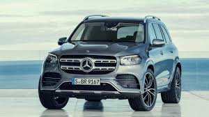 Taxes, fees (title, registration, license, document and transportation fees), manufacturer incentives and rebates are not included. 2020 Mercedes Benz Gls 450 Pricing Starts At 75 200