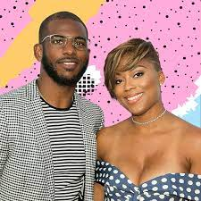 Jada crawley is an american entrepreneur who is known to the public as the wife of nba star, chris paul who plays for the phoenix suns thunder since 2020. Chris Paul Had A Special Message For His Wife Jada On Their Anniversary Essence