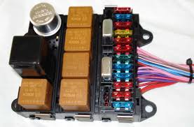 image001 jpg the fuse relay box new one option 2 included in the price
