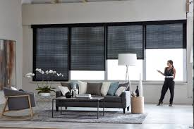 motorized blinds curtains 6i automated and 6 l 3b automatic