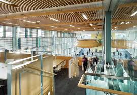 J URY COMMENT - This LEED Platinum project was particularly strong in its  combination of energy performance and architectural quality.