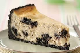 oreo cheesecake recipe.  Recipe OREO Cheesecake Inside Oreo Recipe S