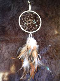 Cherokee Dream Catcher Custom HANDMADE DREAMCATCHER [GDRE] 3232 Cherokee Publications