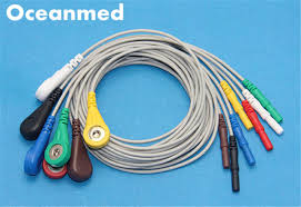 snap wiring harness wire center \u2022 Wiring Harness generic universal din style safety ecg holter leadwires cable 7 rh aliexpress com snap on wiring harness adapter snap on wiring harness adapter