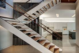 ... Attractive Indoor Stairs Design Designsense Your Home Design Blog  Dramatic Indoor Staircases ...