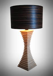 contemporary indoor lighting. Designer Ply Table Lamp, Decorative Lighting, Lamp For Homes And Hotels Contemporary Indoor Lighting