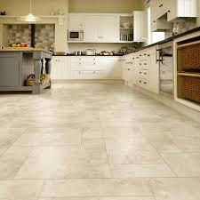 kitchen floor tiles small space: stone effect vinyl flooring tiles amp planks
