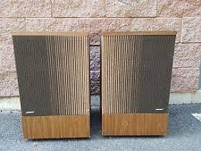 vintage bose 501 speakers. set of 2 vintage bose 501 series stereo reflecting speakers vintage bose speakers y