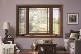 Window For Living Room Bay Windows Bay Window Replacement Chicago Suburbs