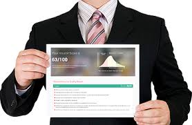 Know where your resume quality stands amongst others for FREE