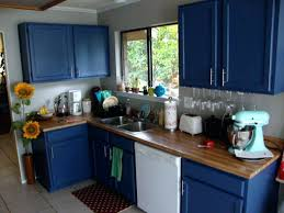 Dark Blue Kitchen Cabinets Beautiful Blue Glazed Cabinets Navy Kitchen Ideas Navy Blue